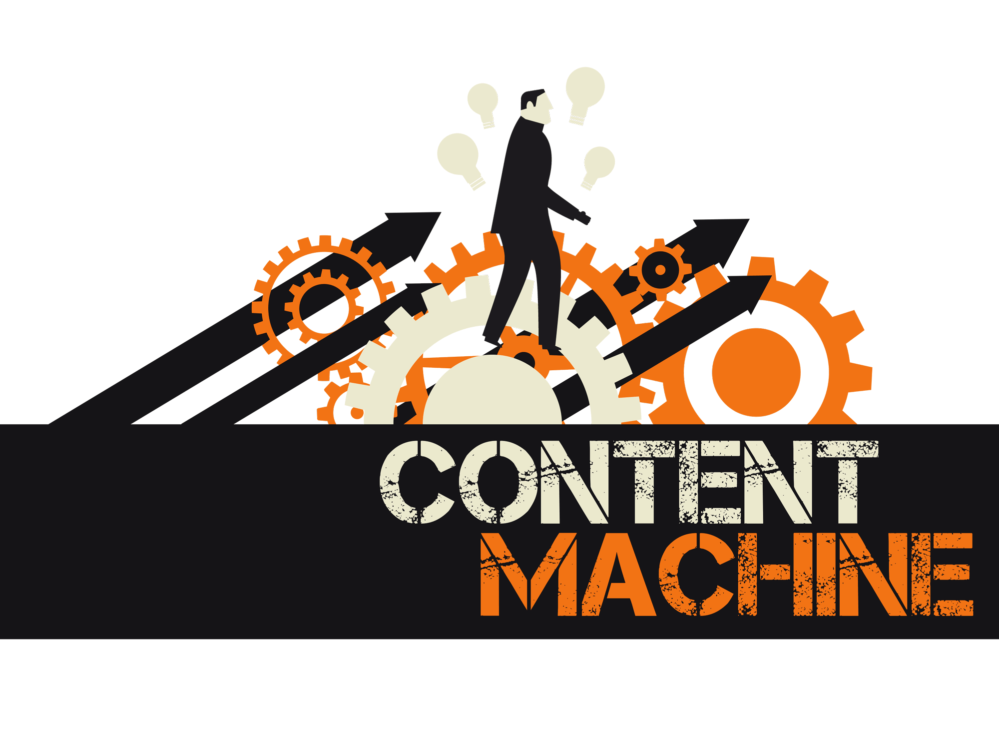 how i gain 1 260 instagram followers per week From 1 Piece Of Content Per Week To 50 Per Day How To Be A Modern Content Machine Dan Norris