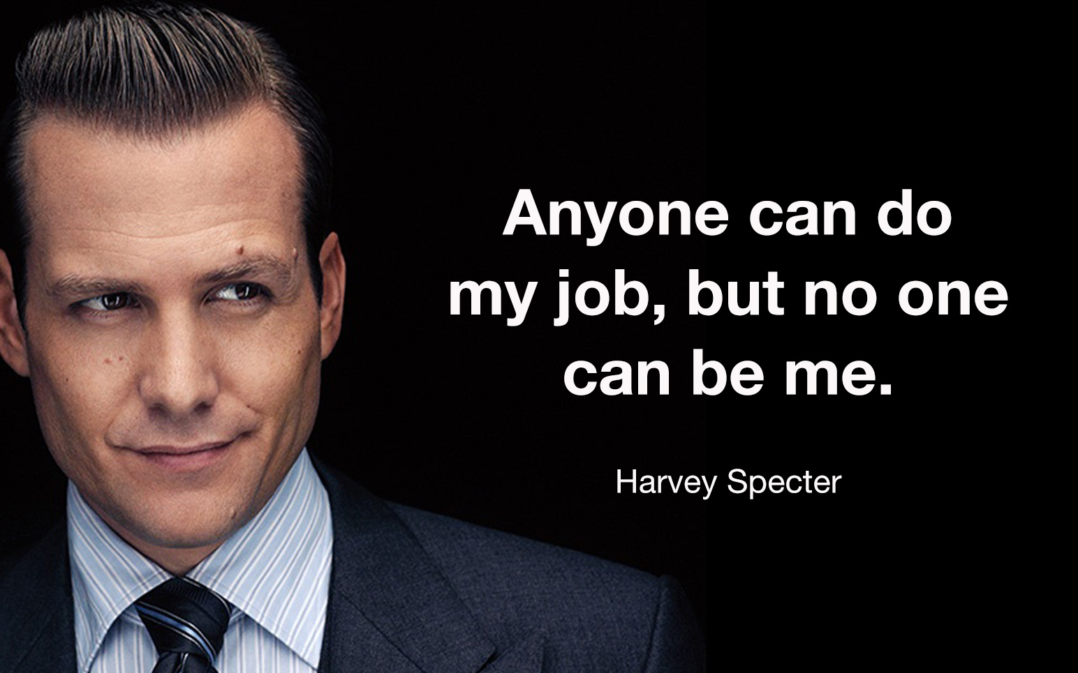 457d1b4fc 21 Harvey Specter quotes to help you win at life and ...