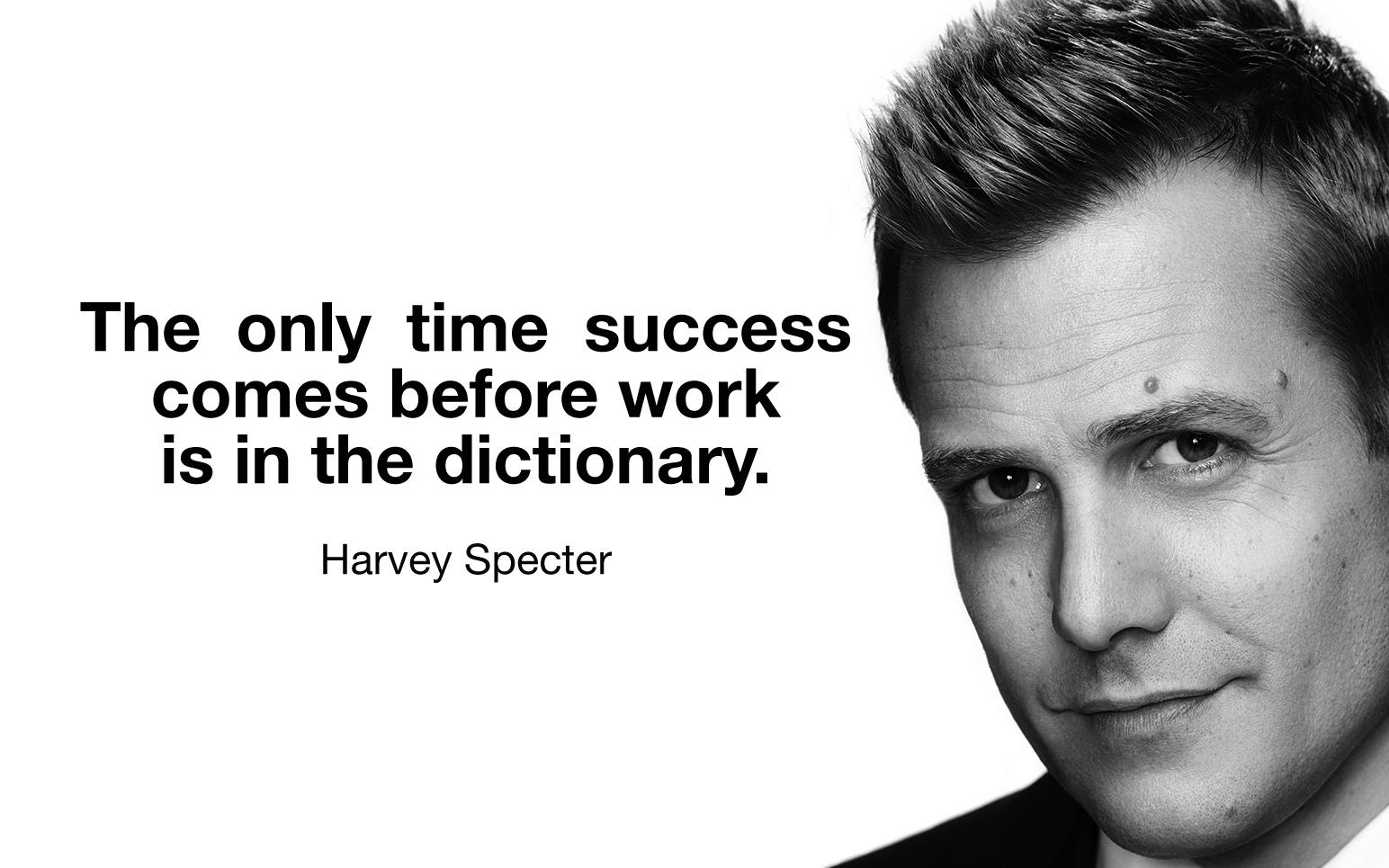 Specter quotes harvey 55 Harvey