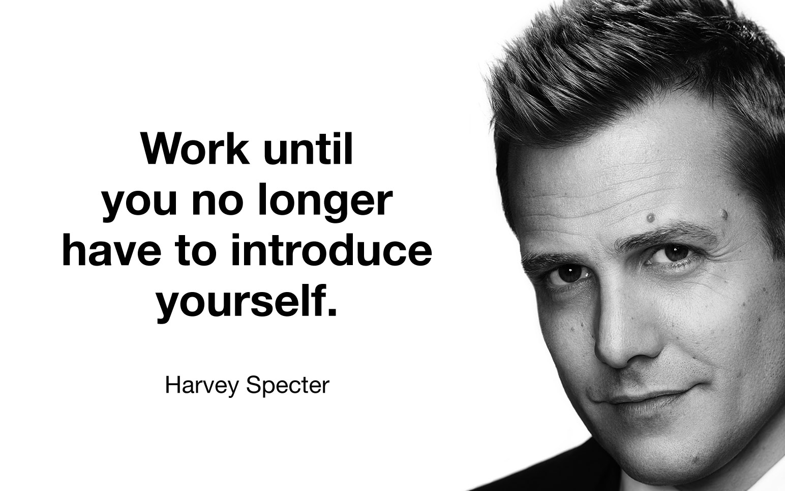 Branding Quotes 21 Harvey Specter Quotes To Help You Win At Life And
