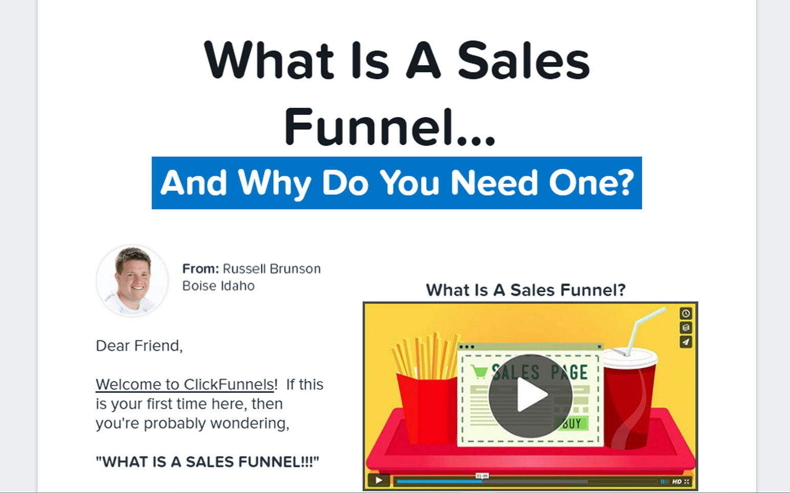 self-funded-clickfunnels